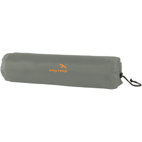 Easy Camp Siesta Tappetino singolo 10cm, grey